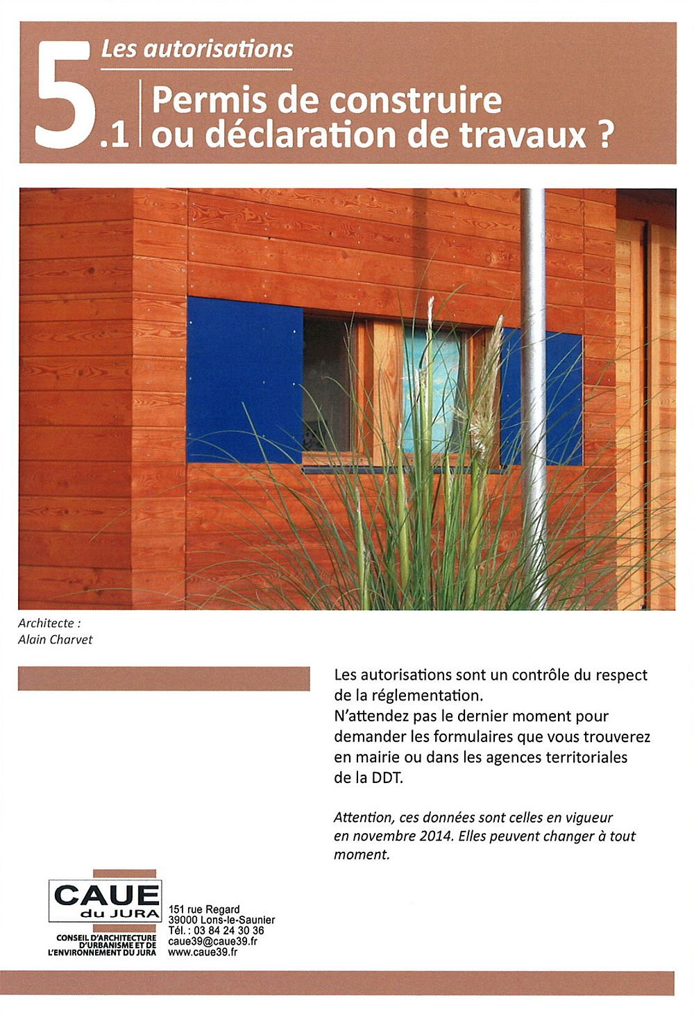 caue39 conseil d 39 architecture d 39 urbanisme et de l 39 environnement du jura conseiller informer. Black Bedroom Furniture Sets. Home Design Ideas